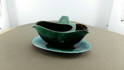 "Canadian Ceramic Craft 8 "" Gravy Boat by CCC pottery"