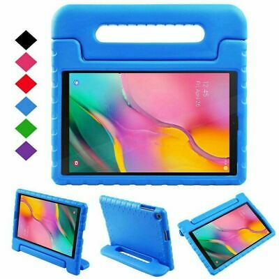 """KIDS SHOCK PROOF Tablet EVA  STAND CASE COVER FOR SAMSUNG TAB A 10.1"""" T510 T515"""