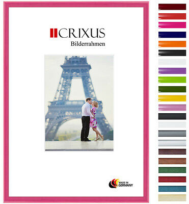 DELUXE35 Picture Frame 76x150 Cm or 150x76 Cm Photo//Gallery//Poster Frame