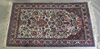8366003 Large Oriental Carpet Wool Hand-Knotted