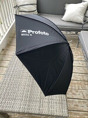 "Profoto White Umbrella, Small, 30""Brand New"