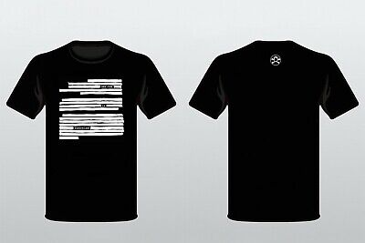 DEF CON is canceled REDACTED t-shirt GITD