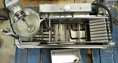 Belshaw  Donut Robot Maker  Machine