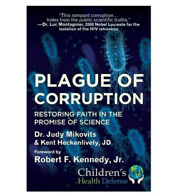 Plague of Corruption: Restoring Faith in the Promise of Science (Ch