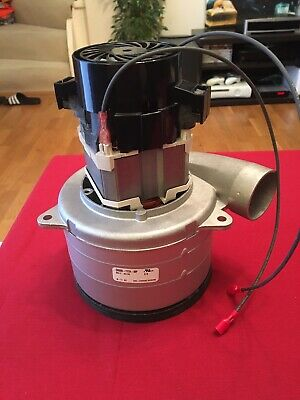1500W Vacuum Motor 3 Stage For Carpet Cleaning Made In USA