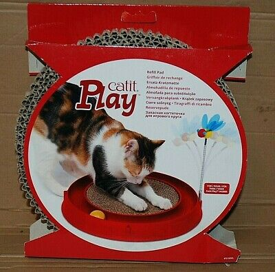 Catit Play - Refill Pad - For Catit Play 43000 - 51095 - Free Delivery - A4/5