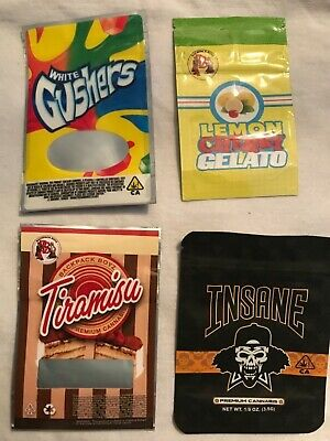 3.5g bags assorted flavors free shipping 30 count $25