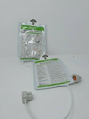 CU Medical I-Pad SP1 Adult Electrode Pads out of date 2 packs