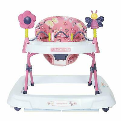 Baby Trend Trend Walker, Emily, Toy bar with toys