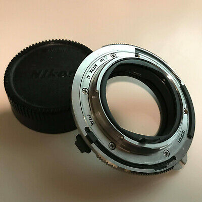 Tamron Nikon Ai Adaptall Mount - *Excellent*