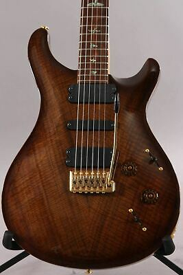 2010 PRS Paul Reed Smith Private Stock 513 Curly Walnut Antique Natural Smoked B