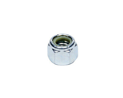 Ti22 Performance Locknut For Lower Pickup Bolt For Double Bearing PN TIP2128