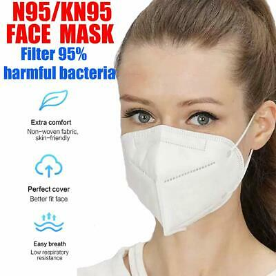 Full Face Mask Protective Reusable Safety Shield Cover Mouth Masks Professional