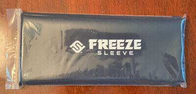 Navy Freeze Sleeve (Size Large) (Used - Excellent)