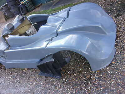 Global GT1 & 2 Body moulds and parts
