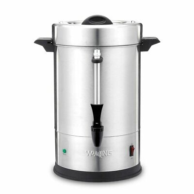 Waring WCU55 Coffee Maker / Brewer Urn