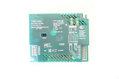 Tridonic PCA 2/26 TCD ECO High Frequency Digital Dimmable Ballast