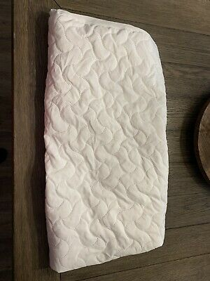 Sealy Quilted Waterproof Crib Mattress Protector Standard Size