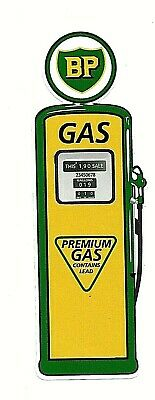 "ESSO /""FREE AIR/"" PROMO STICKER DECAL PETROL OIL GAS SERVICE STATION GARAGE"