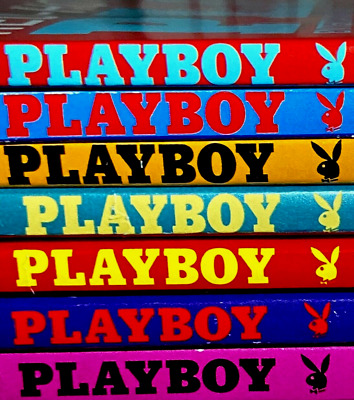 Playboy Magazine: -Pick Any- 1970/1971/1972/1973/1974/1975/1976/1977/1978/1979