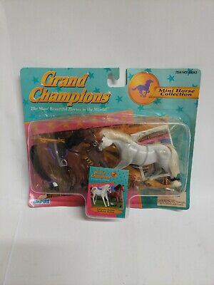 Grand Champions By Empire