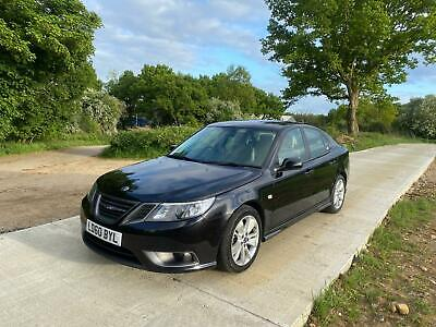 Saab 9-3 Turbo Edition Tx Pack