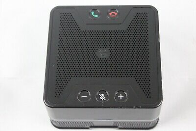 Google Hangouts Meet SpeakerMic Model G017A (No Cords)