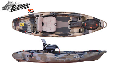 Kayak da pesca Feel Free Lure 10 v2