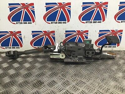 GENUINE MGF MG TF COLLAPSABLE STEERING UJ 95-99