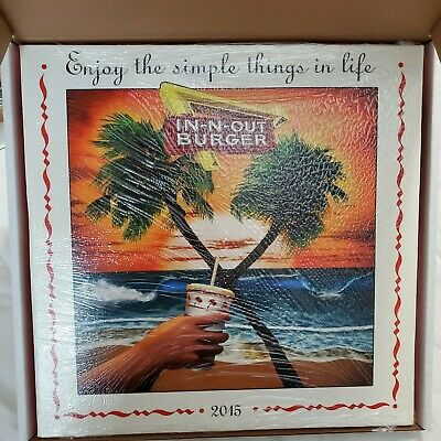 IN-N-OUT 2015 Canvas