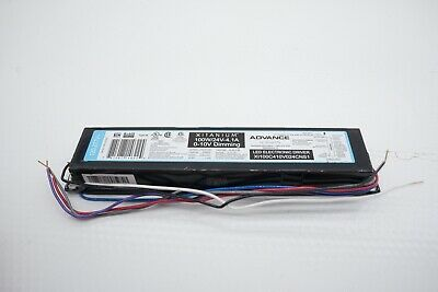 New Advance by Signify LED Dimmable Driver 100W 4.1A 12-24Vdc XI100C410V024CNS1