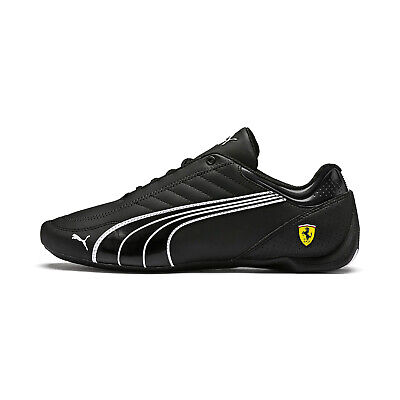 Puma Men's SF Future Kart Cat Shoes Puma Black 306459-01 d Size 8