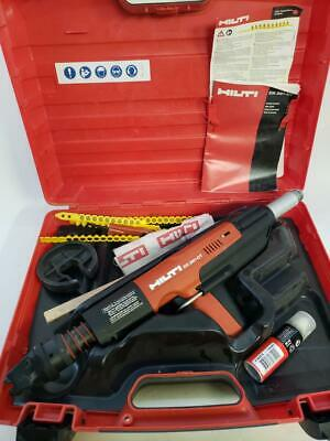 Hilti Tools DX 351-CT Fully Automatic Powder-Actuated Wire Fastening (EL1055933)