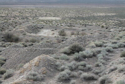 Historic Lakeview Placer Mine 75.32 Acre Gold Mining Claim Imlay Canyon, NV