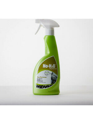 No-H2O Premium Car Cleaner Bug Remover 500ml (N0041)