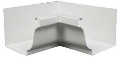 "5"" White Aluminum Inside Mitre Only One"