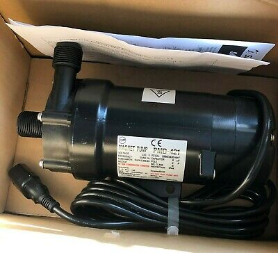 SANSO Magnetic Drive Water Pump Centrifugal Pumps BNIB