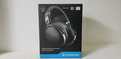 Sennheiser HD 4.50 BTNC Wireless Active Noise Cancelling Headphones Black