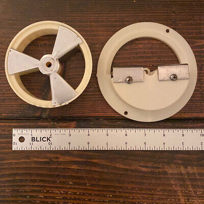 Bulk Vending Wheel for A&A PN95 and Northwestern 60