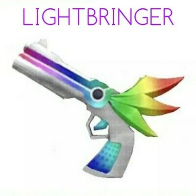 🔥🔪GODLY Chroma Lightbringer MM2 Murder Mystery 2 Roblox🔪🔥 READ DESCRIPTION!