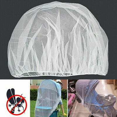 Baby Mosquito Net for CHICCO stroller infant Bug Protection Insect Cover New