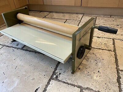 """Cold roll mounting machine 65cm"""" wide"""