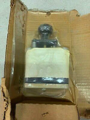 New General Electric Control Switch 16Sb1Ca19X2