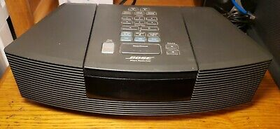 Bose AWRC1G Wave Audio System - CD player has issues READ DESCRIPTION