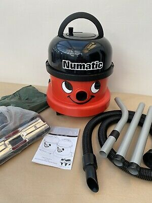 NUMATIC Henry Vacuum Cleaner NEW Numatic NRV240-11 Commercial 620w
