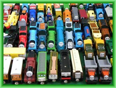 CLEARANCE THOMAS & FRIENDS WOODEN RAILWAY TRAINS for BRIO engine toy set