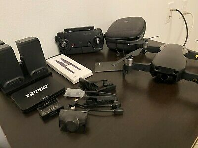 DJI Mavic Air Drone (Excellent Condition) + Lots of extras