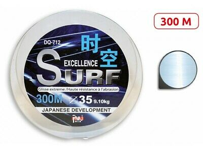 Nylon Pan Excellence Surf 300m - Neuf