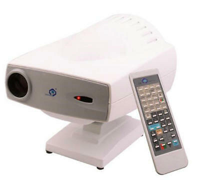 30 Charts Optical Auto Chart Projector Optometry Instrument 110V 220V