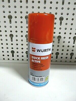 Würth Geruchsentferner Quick Fresh Active (0893764650.7)